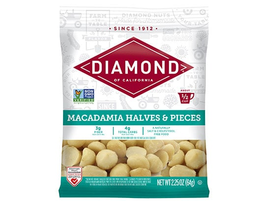 Photo of  Macadamia Nuts